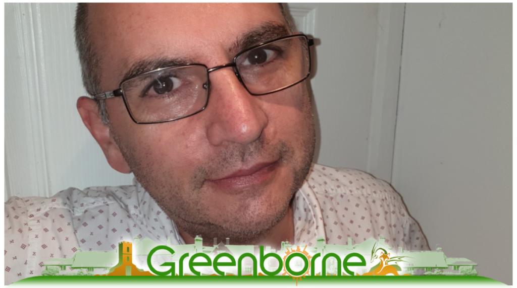Colin Brake_Greenborne